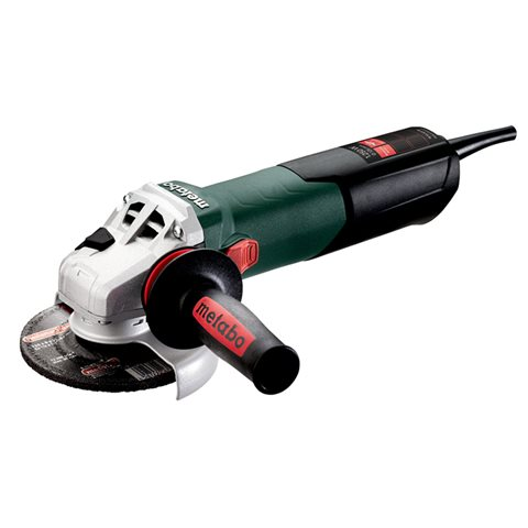 Metabo W 12-125 HD Vinkelslip