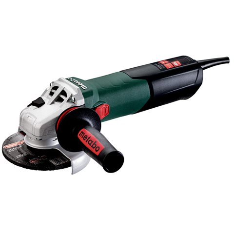 Metabo WE 15-125 HD Vinkelslip
