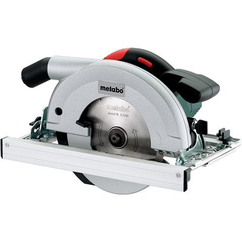 Metabo KS 66 PLUS Cirkelsåg