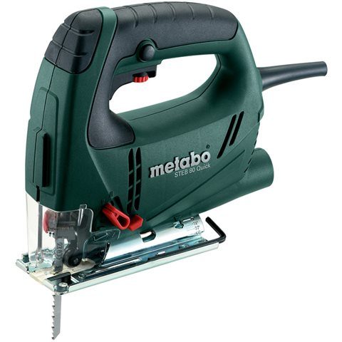 Metabo STEB 80 QUICK Sticksåg