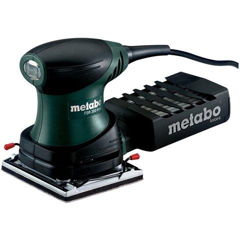 Metabo FSR 200 INTEC Planslip
