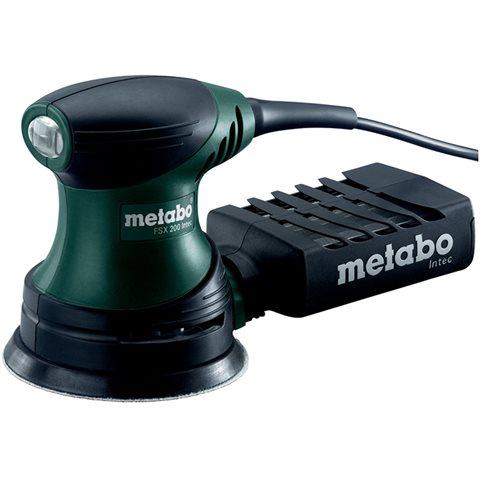 Metabo FSX 200 INTEC Excenterslip
