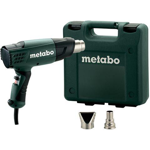 Metabo H 16-500 Varmluftpistol