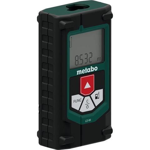 Metabo LD 60 Avståndsmätare
