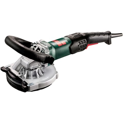 Metabo RSEV 19-125 RT Renoveringsslip med diamantslipskål