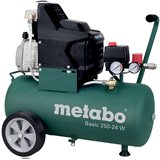 Metabo Basic 250-24 W Kompressor