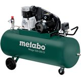 Metabo Mega 520-200 D Kompressor