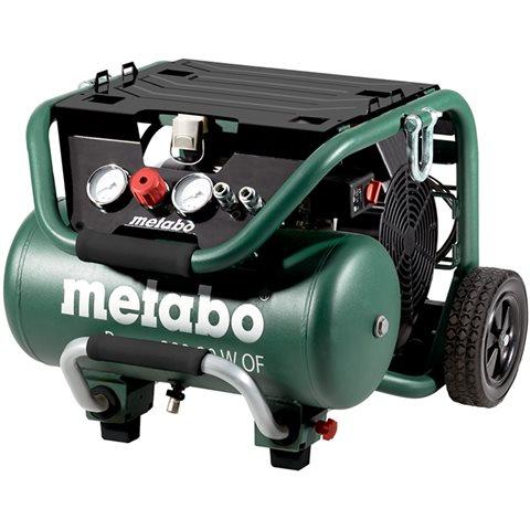 Metabo Power 400-20 W OF Kompressor 20 liter