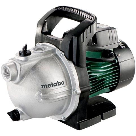 Metabo P 3300 G Trädgårdspump för trädgårdsbevattning
