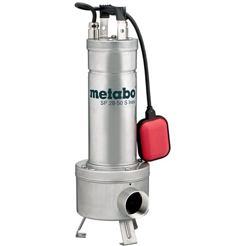 Metabo SP 28-50 S Smutsvattenpump