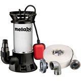 Metabo PS18000SN Smutsvattenpump