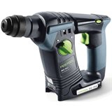 Festool BHC 18 Li-Basic Borrhammare