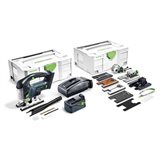 Festool PSBC 420 Li 5,2 EBI-Set Pistosaha