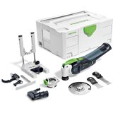 Festool Vecturo OSC 18 Li E-Basic Set Multiverktyg