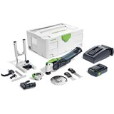 Festool Vecturo OSC 18 Li 3,1 E-Set Multiverktyg