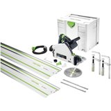 Festool TS 55 CAMP-Set Sänksåg