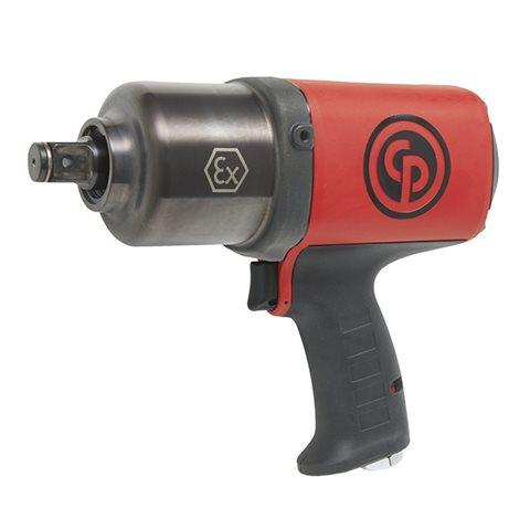 Chicago Pneumatic CP6768EX-P18D ATEX Muttertrekker