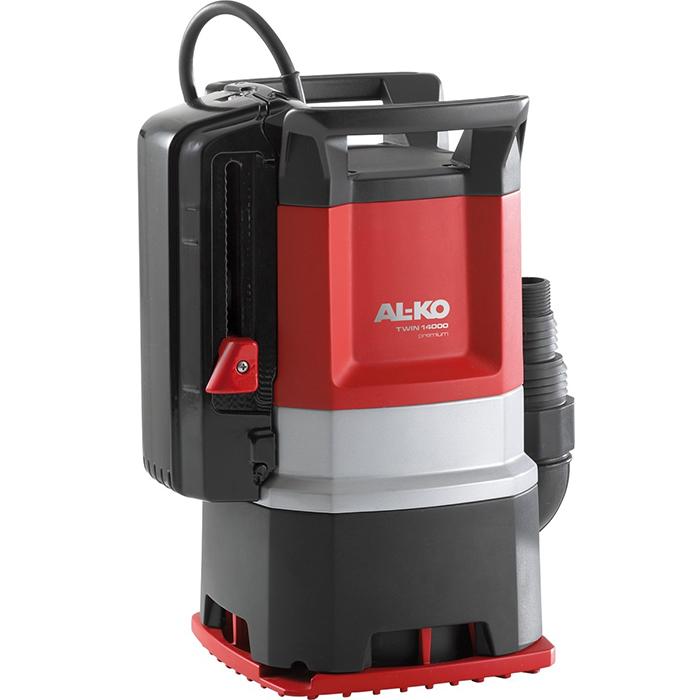 AL-KO Twin 14000 Premium Pump