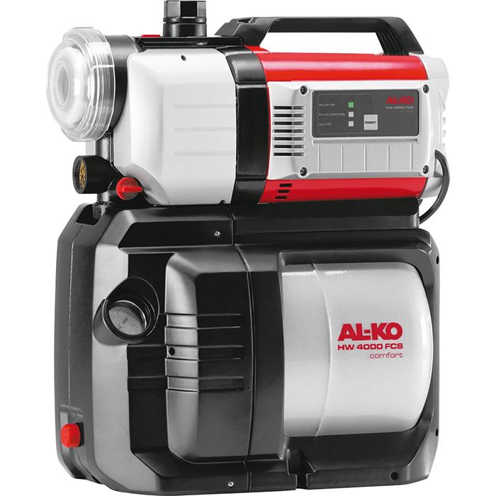 AL-KO HW 4000 FCS Comfort Hydroforpump