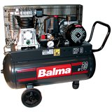 Balma 31-11-50 Kompressor