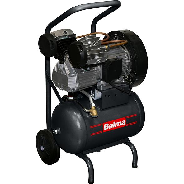 Balma 31-11-20 Kompressor