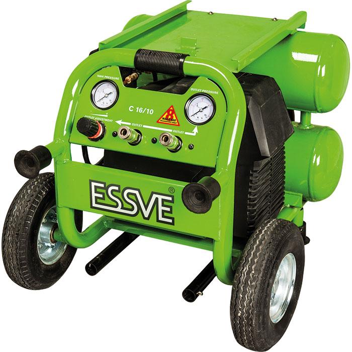 ESSVE C 16/10 Kompressor
