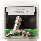 ESSVE 901185 Y-adapter