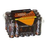 Grunda 0236-00208 Alkalisk batteri
