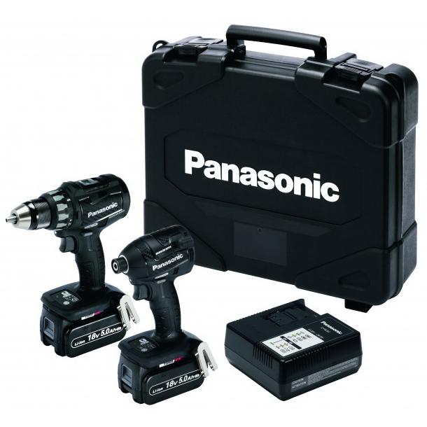 Panasonic EYC215LJ2G32 Verktygspaket
