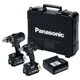Panasonic EYC216LJ2G32 Verktygspaket