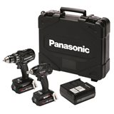 Panasonic EYC216PN2G32 Verktygspaket