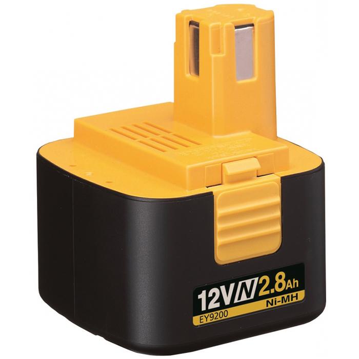 Panasonic EY9200B Batteri 12V 28Ah