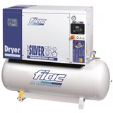 Fiac New Silver 7,5 Ruuvikompressori