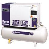 Fiac New Silver 1010 Ruuvikompressori