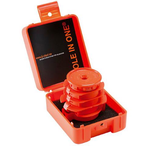 Hole-In-One 800XL Magnetsöksystem
