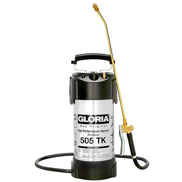 Gloria 505TK Koncentratspruta 5 liter