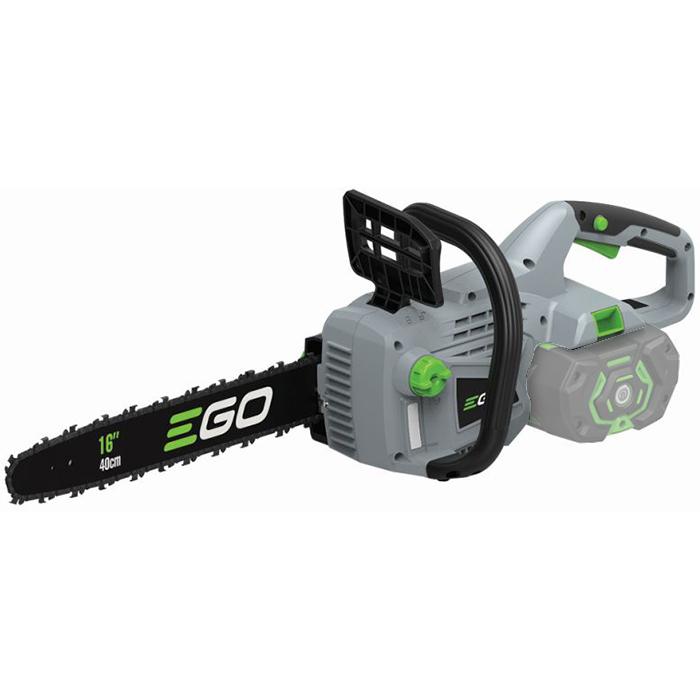 EGO CS1600E Motorsåg 40cm utan batteri och laddare