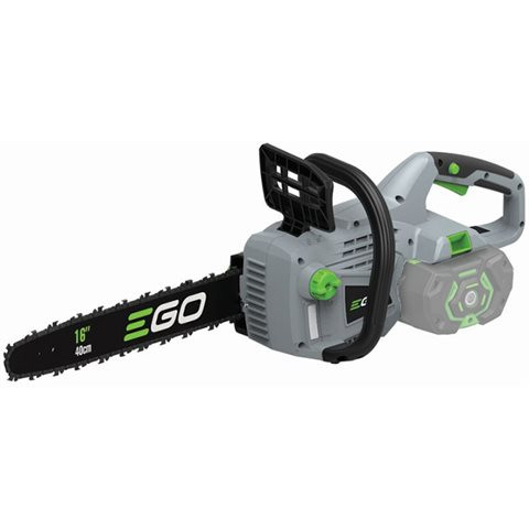 EGO CS1600E Motorsag 40cm, uten batteri og lader