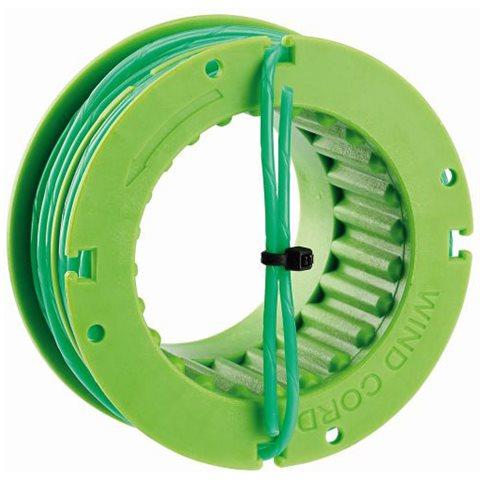 EGO AS1301 Trådspole rund tråd, 2 mm, 7 m