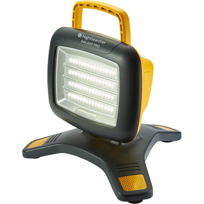 NightSearcher Galaxy Pro Arbetslampa