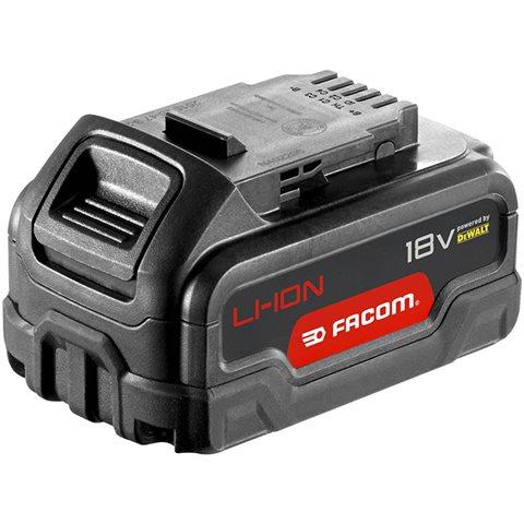 Facom CL3.BA1850 Batteri 18V, 5,0Ah
