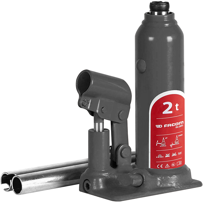 Facom DL.12BTI Domkraft hydraulisk