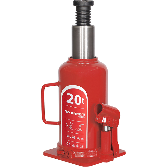 Facom DL.2BTA Domkraft hydraulisk