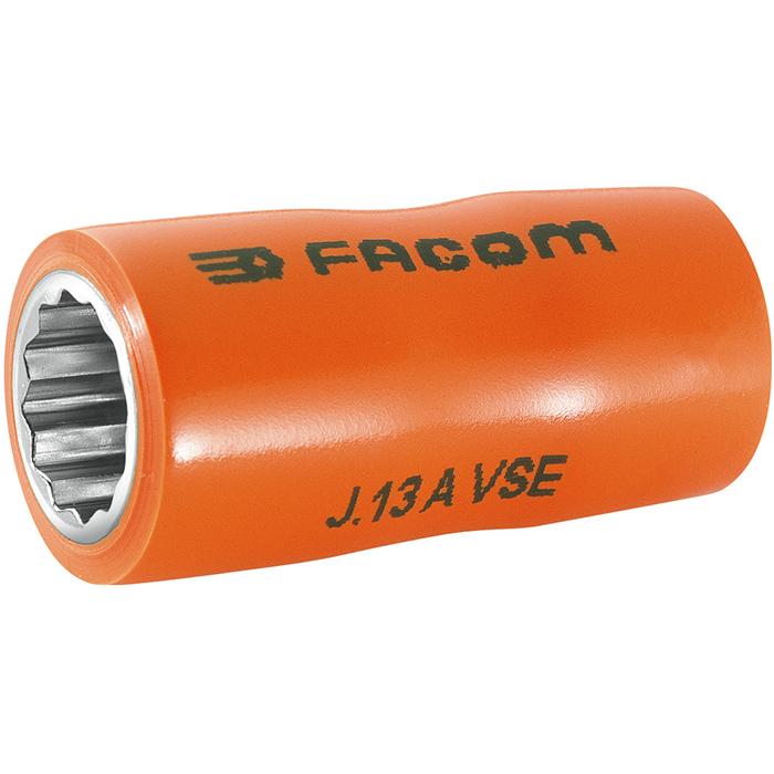 Facom J.11AVSE Hylsa 3/8 11mm 12k 1000V