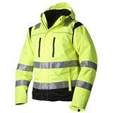 Vidar Workwear V400915-serien Vinterjacka