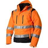 Vidar Workwear V400925-serien Vinterjacka