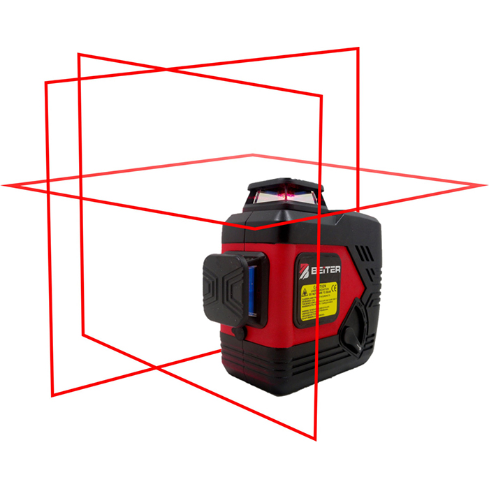 Beiter BART-3D II Multikorslaser