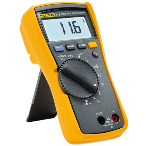 Fluke 116 EUR Multimeter