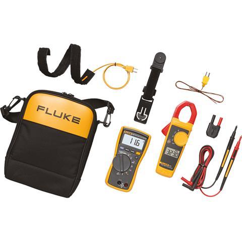 Fluke 116/323 KIT Instrumentsett
