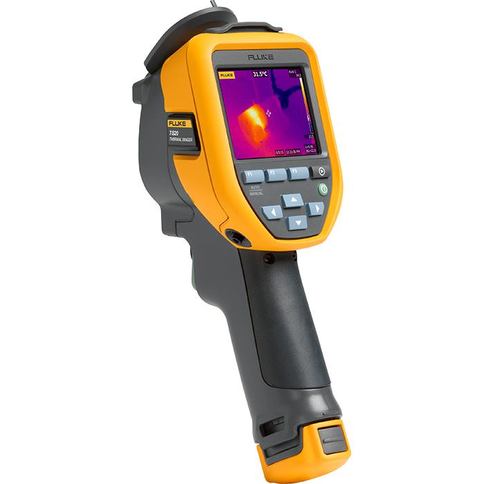 Fluke FLK-TIS20 Värmekamera